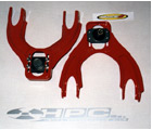 Adjustable Front Camber Kit
