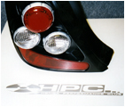 Tail lights for Civic Type R